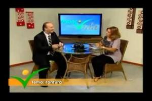 Tonturas: causas e tratamentos