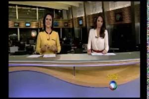 Dr. Jamal Azzam fala sobre a baixa umidade do ar no jornal Fala Brasil