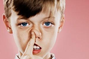 Cuidados com os ouvidos, nariz e garganta