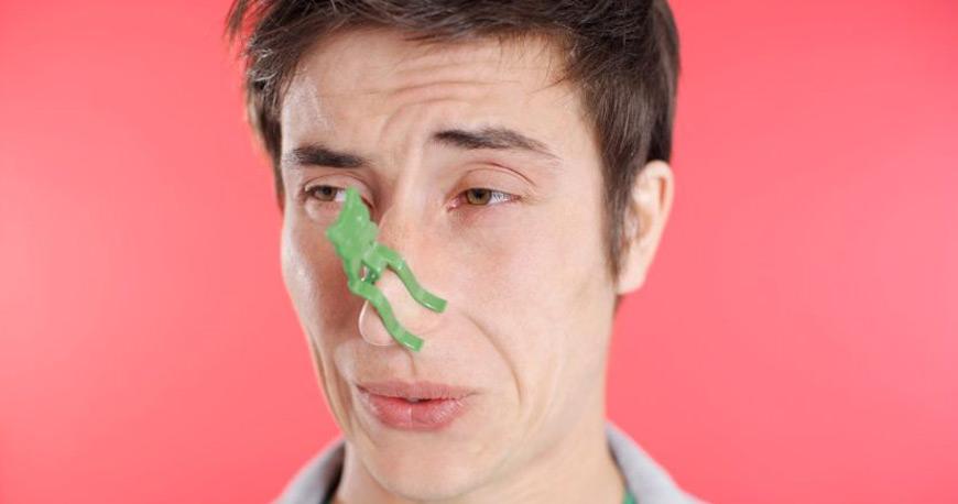 Perda de olfato: a terrível anosmia