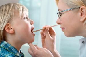 Tamanho das amígdalas: um verdadeiro problema?