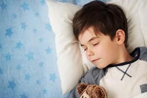 5 coisas sobre as crianças que roncam