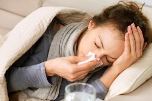 Frio: casos de doenças respiratórias aumentam em 45%