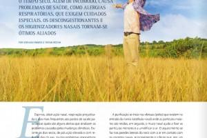 Revista Guia da Farmácia, agosto de 2016