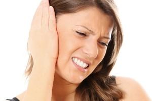 Cuidado com a sensação de ouvido entupido