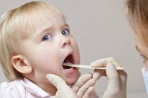 Dor de garganta é mais comum na primavera