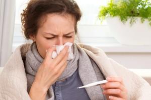 Mudanças na temperatura facilitam infecções