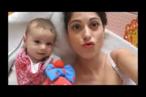 Respiração dos bebês e crianças