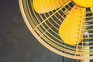 Ventilador e ar condicionado fazem mal às crianças?