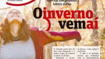 Jornal Metro de 5 de maio de 2017