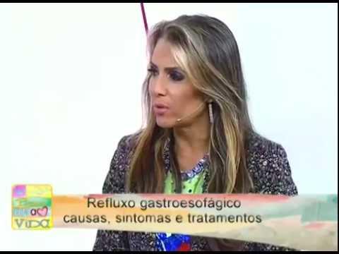 Refluxo gastroesofágico: causas, sintomas e tratamentos