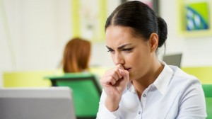 Tosses frequentes: causas e riscos para a saúde