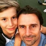 Perigoso desafio da web quase vitimou filho de Murilo Rosa: ator diz como orientou