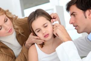 5 coisas que você deve saber sobre otites na infância