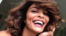 Afastada da TV, Juliana Paes revela ter tipo de cisto comum causado por estresse