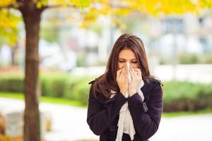Chegada da primavera aumenta risco de doenças respiratórias e alérgicas