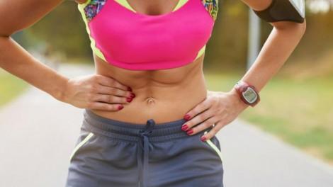 Como evitar a dor na lateral da barriga durante as corridas?