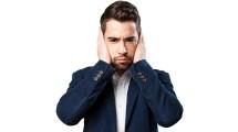 O que fazer com a dor de ouvido?