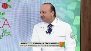 Labirintite: sintomas e tratamentos