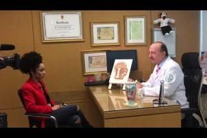 Dr. Jamal Azzam fala sobre rouquidão e perda de voz no Programa Bem Estar