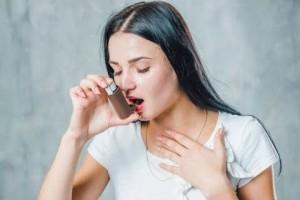 Saiba como identificar a asma