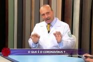 O que é o novo coronavírus?
