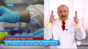 Entenda o aumento vertiginoso de mortes por Covid-19 no Brasil