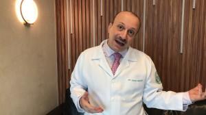 Refluxo ácido do estômago e a COVID-19: tem alguma relação?