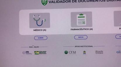 Prescrição digital na telemedicina (passo a passo) - Dr. Jamal Azzam